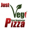Just Veggie Pizza