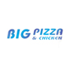 Big Fried Chicken & Pizza