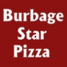 Burbage Star Pizza
