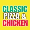Classic Pizza and Chicken