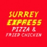Express Pizza and Fried Chicken