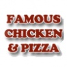 Famous Chicken and Pizza