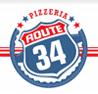 Route 34 Pizzeria